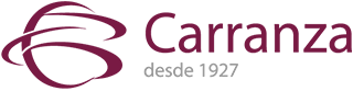 Logotipo Carranza