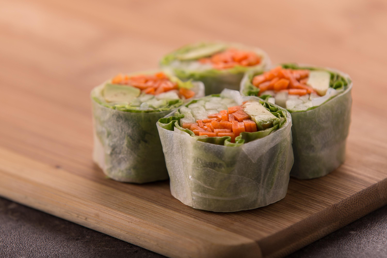 sushi estilo kiritsuke